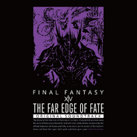 FFXIV TFEOF OST Front