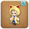 FFXIV Wind-up Krile Minion Patch
