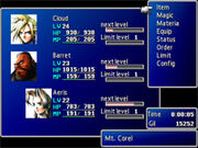 Ff7demo pc1