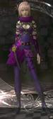 LRFFXIII Purple Lightning