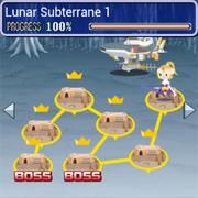 Lunar Subterrane WM Brigade