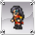 DFFNT Player Icon Queen FFRK 001