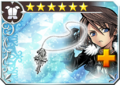 DFFOO Lion Necklace (VIII)+