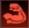 Enfeebled icon in FFXV
