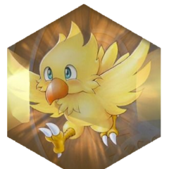Chocobo's default Phantom Stone.