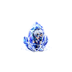 Alphinaud's Memory Crystal II.