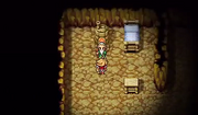 FFRK Cavern of Earth 2 FFI