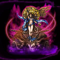 Ultimate+ Goddess.
