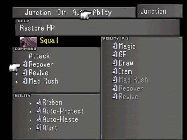 fileffviii junction menu 4png