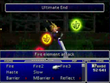 FFVII Summoning
