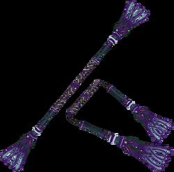 FFXIII Calamity Spear