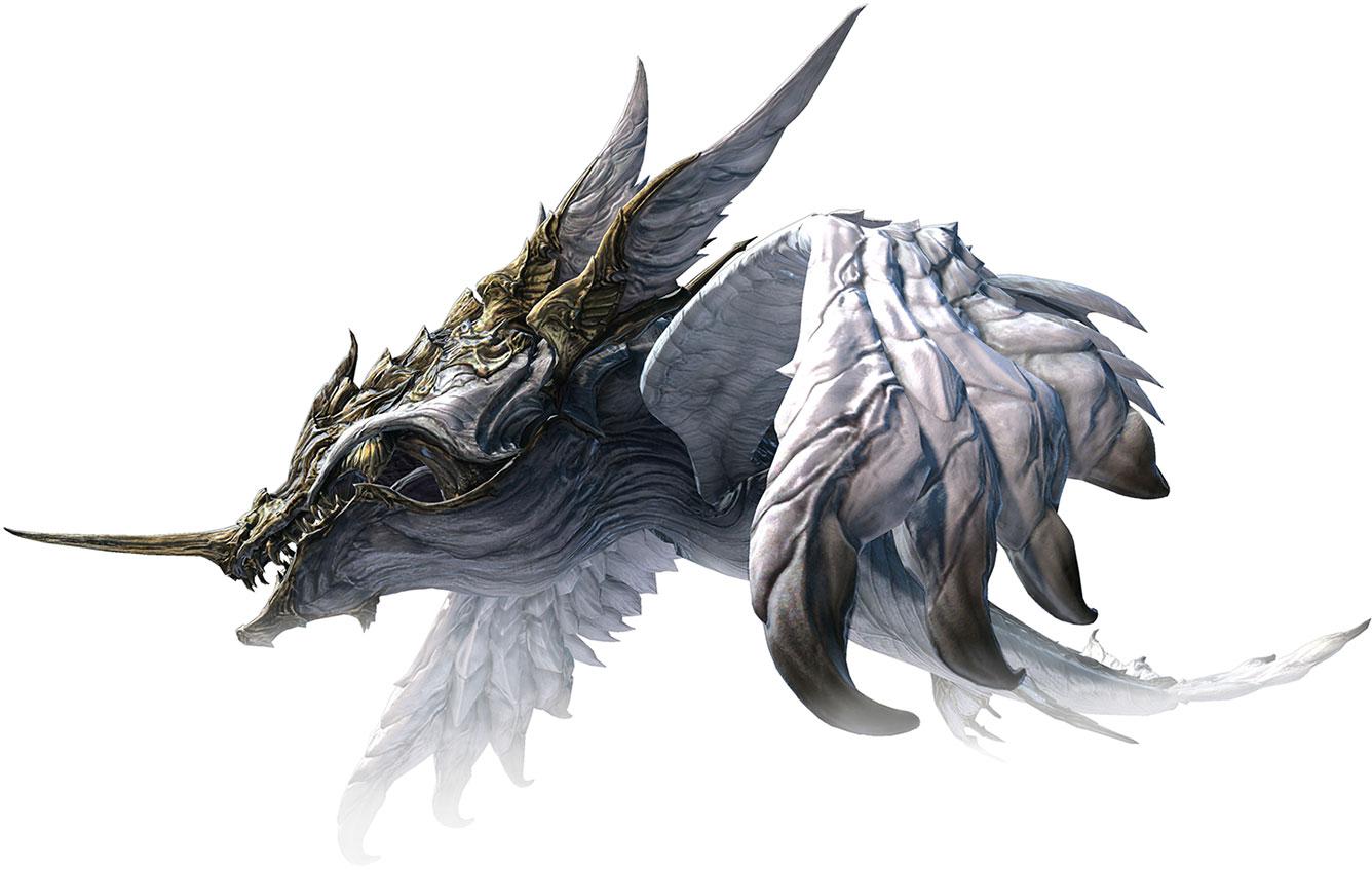 Bismarck (Final Fantasy XIV)   Final Fantasy Wiki   FANDOM powered