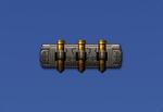 FFXIV MCH Ammunition Gauge