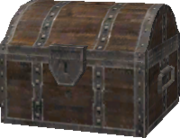FFXI Treasure Chest