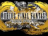 Mobius Final Fantasy story