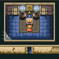 Black Magic Shop (3DS).