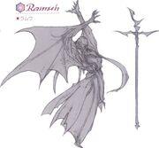 Ramuh Concept