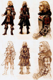 Basch-early concept