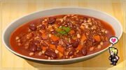 Burly Bean Bowl