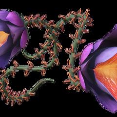Voracious Tentacles.