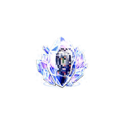 Aranea's Memory Crystal III.