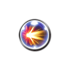 Icon for Break Bomb (ブレイクボム).