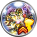 FFRK Selphie Band Icon