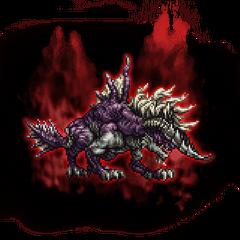 Ultimate+ Behemoth King.