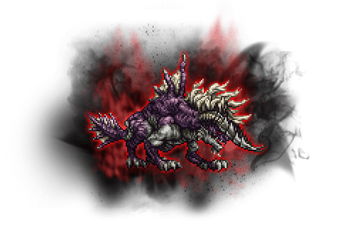 FFRK Ultimate+ Behemoth King FFXII