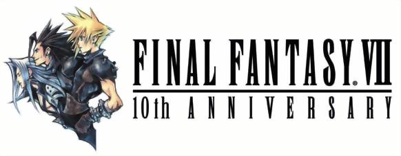 FFVII 10th Anniversary