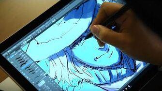 FINAL FANTASY XV EPISODE ARDYN PROLOGUE Animation Director Q&A