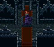 Tomb inside