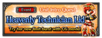 Unit Intro Heavenly Technician Lid