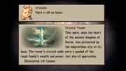 Wonder - Crystal Tower