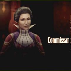 Commissar.
