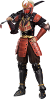 DFFNT Bartz costume 7
