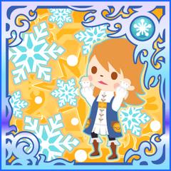 Icestorm (SSR).