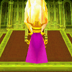 Gold Crystal from <i><a href=