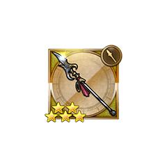 Mythril Spear.