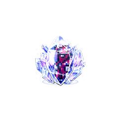 Rubicante's Memory Crystal III.