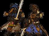 Cavaliere nero (Tactics)