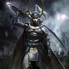 Mythic Knight