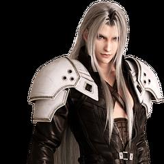12.1: Sephiroth