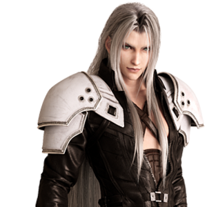 Sephiroth Gallery Final Fantasy Wiki Fandom