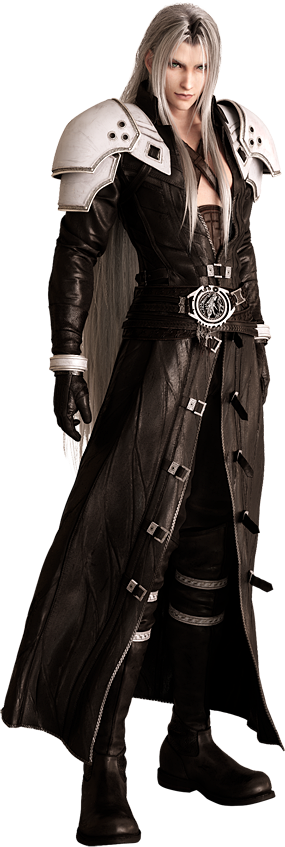 Sephiroth Final Fantasy Wiki Fandom