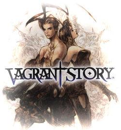 Vagrant Story