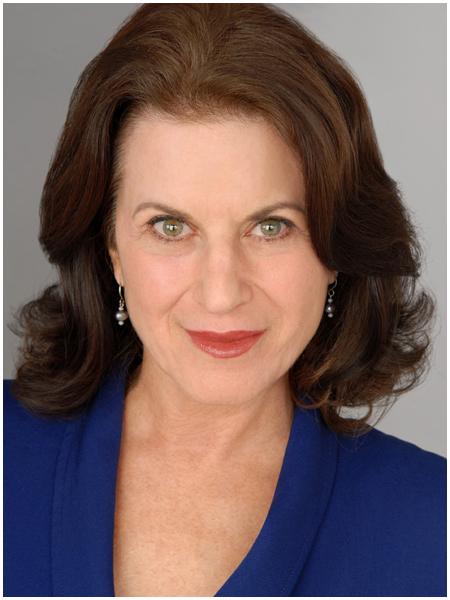 Barbara Goodson mighty morphin