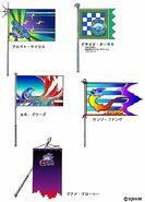 Blitzball-Banners