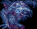 FFIVPSP - Zeromus' Malice Sprite