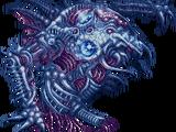 Zeromus's Malice